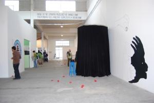 istanbul installation shot